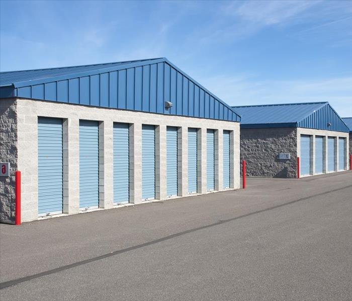 Commercial Are You Storing Water Damage in Your Cutler Ridge Self-Storage Facility?