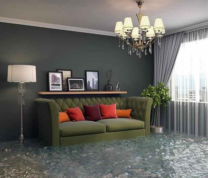 Water Damage Water Damage Can Create Many Problems In Cutler Bay