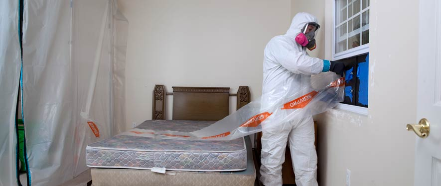 Cutler Bay, FL biohazard cleaning